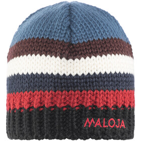 Maloja JaronasM. Beanie Men moonless